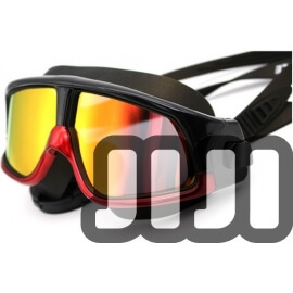 Premium UV Protection & Anti Fog Swimming Goggles
