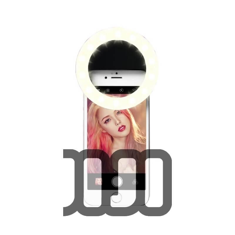 Selfie Light Ring (2nd Generation RK-14)
