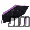Super Mini Manual 5-Fold Umbrella
