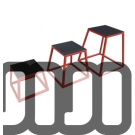 Plyo Box Set (Set of 3)