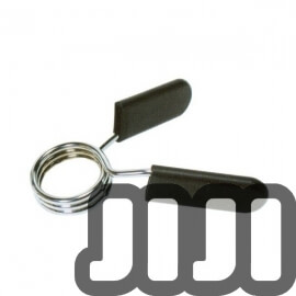 Dumbbell/Barbell Clip