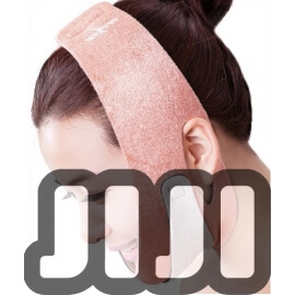 3D V-Line Face-Lifting