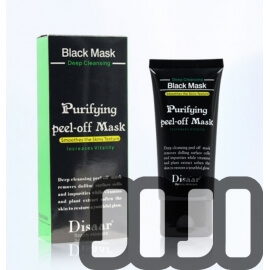 DISAAR Purifying Peel-off Mask