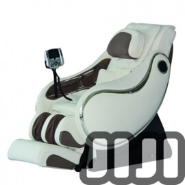 4D Trinity Massage Chair
