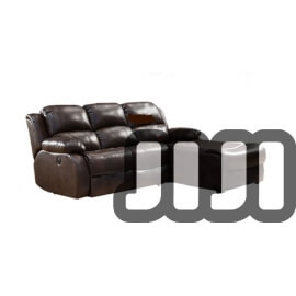 3-Seater Beaumont Sofa