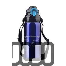 Camping Sport Vacuum Bottle