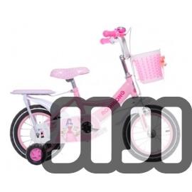 4 Wheels Children Bicycle