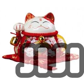 CNY Fortune Cat - 招财进宝 [70310]