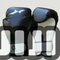 Optimus New Professional Boxing Glove (SD324)