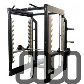 3D SMITH MACHINE (EM1090)