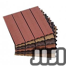 Outdoor JIgsaw Mat