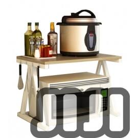 Basic Wooden Oven Rack (HLKSR-01B)