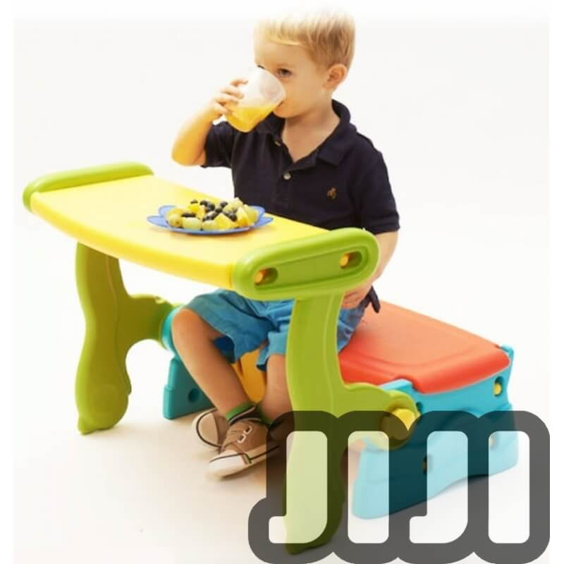 Lados Multi Purpose Children Study Table