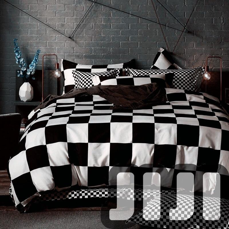 Designer Bedsheet (Design 03). Loading Zoom