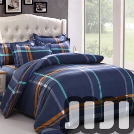 Designer Bedsheets (Model 4)