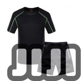 Men 2Pcs Dry Fit Sports Wear (Comfort)