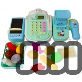 Cash Register Toy For Kids