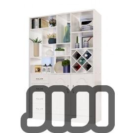 Moderneto Partition Cabinet