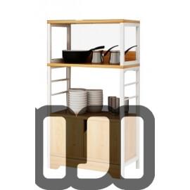 Storage Rack (HLKCR - 11)
