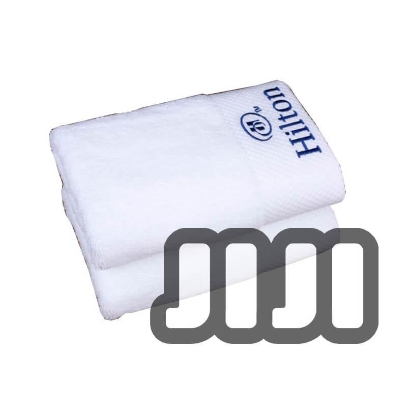 Premium Grade Hilton Cotton Bathe Towel