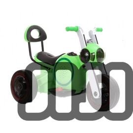 3 Wheel Kids Electronic Motorcycle