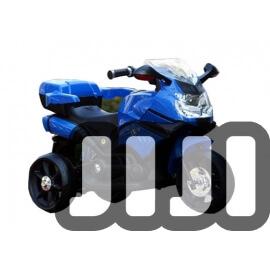 BMW 3 Wheel Kids Electronic Motorcycle
