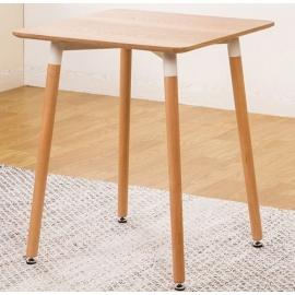Eames Table Wood (60CM*60CM)