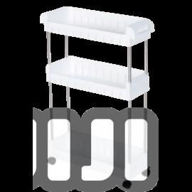 Movable Kitchen Shelf (Model 1)