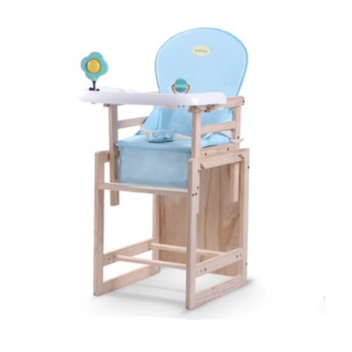 KIRA Wooden Playing Set Baby Chair