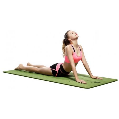 TPE Designer Yoga Mat 6mm