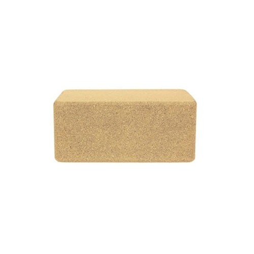 Eco Premium yoga Block 4 inch