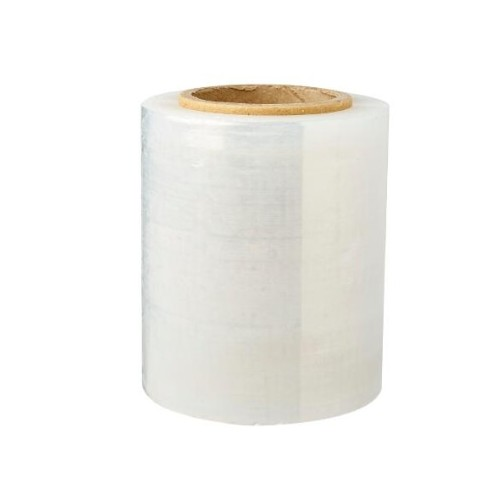 Stretch Film Bundle Wrap Roll 100mm