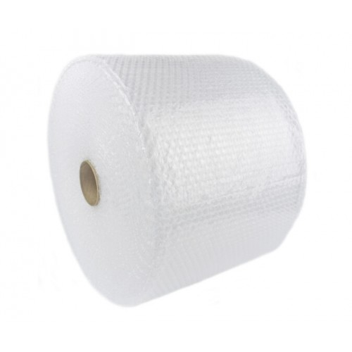 Bubble Wrap Roll 300ft (L) X 20in (H)