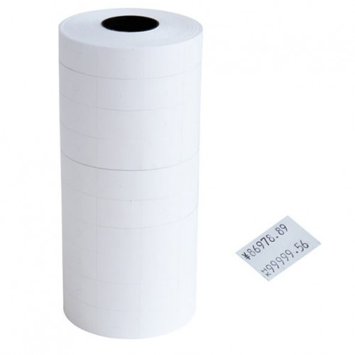 deli Price Label Roll (10 Rolls)
