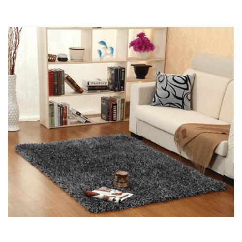 KOREA Polyester Luxury Carpet Floor Mat