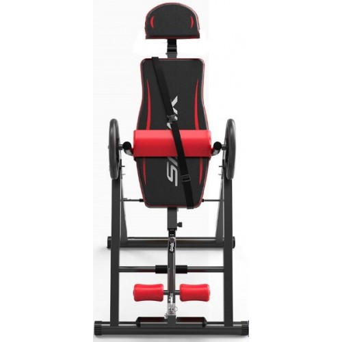 Billna Inversion Table with Hand Grip